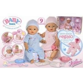 Baby Born Edicion Especial