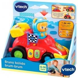 Bruno Bolido Brum-Brum