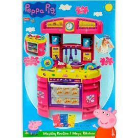 Cocina Peppa Pig