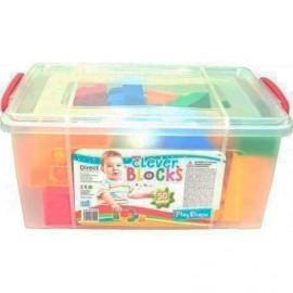 Caja Bloques 50 Piezas