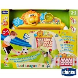 Porteria Goal League Pro