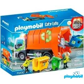 Camion de Reciclaje 70200