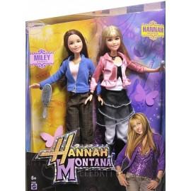 Hannah Montana Pack