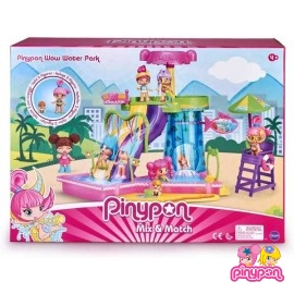 Pin y Pon Wow Water Park