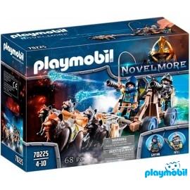 Equipo Lobo Novelmore 70225