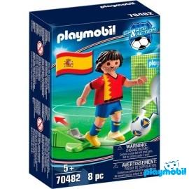Jugador España