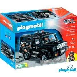 Vehiculo Tactico 5674