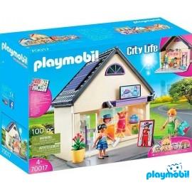 Mi Tienda de Moda Playmobil
