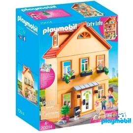 Mi Casa de Ciudad Playmobil