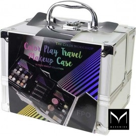 Maletin Maquillaje Play Travel