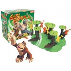 Go Gorila Electronico