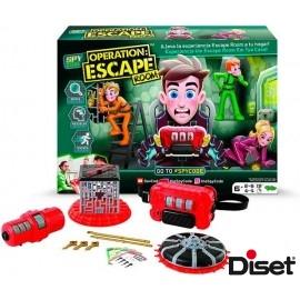 Operacion Escape Room