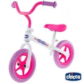 Mi Primera Bici Chicco Pink Comet