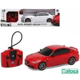 Alfa Romeo Giulia R/C