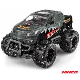 Coche R/C Ranger Ninco