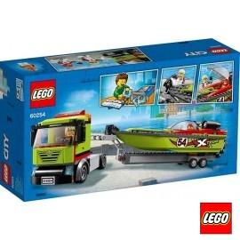 Lego Transporte de Lancha