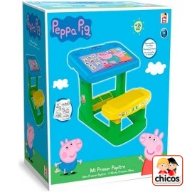 Pupitre Peppa Pig
