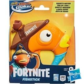 Super Soaker Fornite Fish