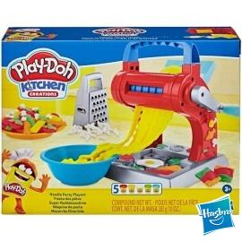 Play Doh Fabrica de Pasta