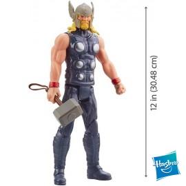 Thor Avengers Titan