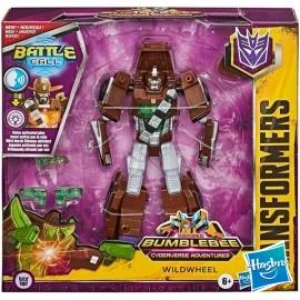 Transformers Wildwheel