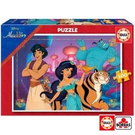 Puzzle 100 Aladin