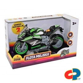 Moto Teamsterz