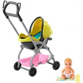 Silla Barbie Skiper