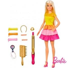 Barbie Rizos Perfectos