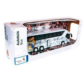 Autobus Real Madrid