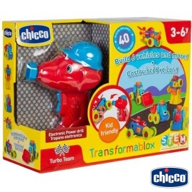 Transformablock Chicco