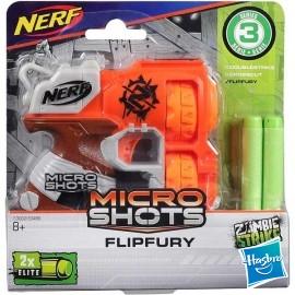 Nerf Micro Shots Flipfury