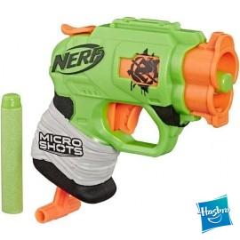 Nerf Micro Shots Doublestrike