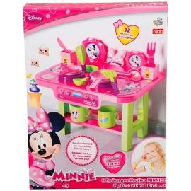 Cocina Minnie