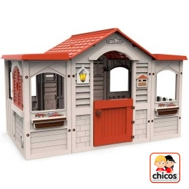 Casa Chalet Chicos