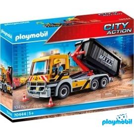 Camion de Construccion 70444