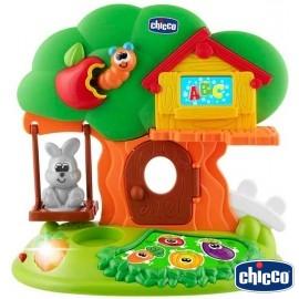 La Casa del Conejito