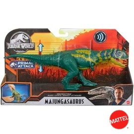 Jurassic World Majungasaurus