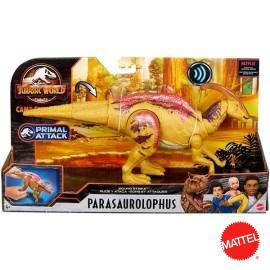 Jurassic World Parasaurolophus