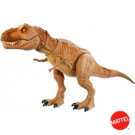 Jurassic World T-Rex Epic