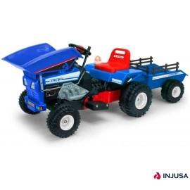 Tractor Dump Trac 12v.