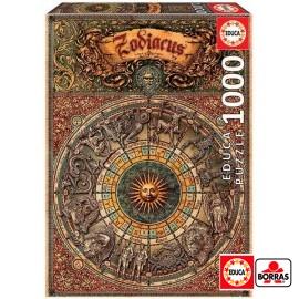 Puzzle 1000 Zodiaco