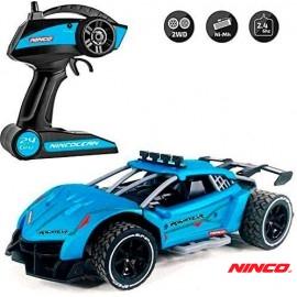 Coche R/C Raptor Racers Ninco