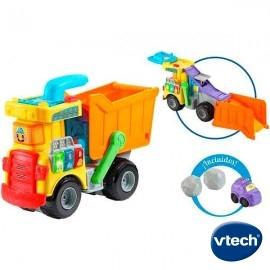 Tut Tut Camion de Obras