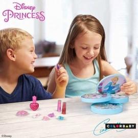 Maquillaje Princesa