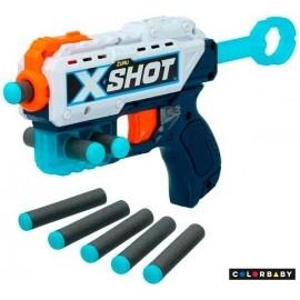 Pistola X-Shot Zuru