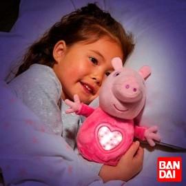 Peppa Pig Fiesta de Pijamas