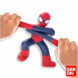 Goo Jit Zu Spiderman