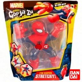 Goo Jit Zu Spiderman