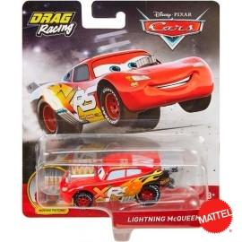 Rayo McQueen Racing